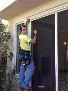 Screen Doors Simi Valley