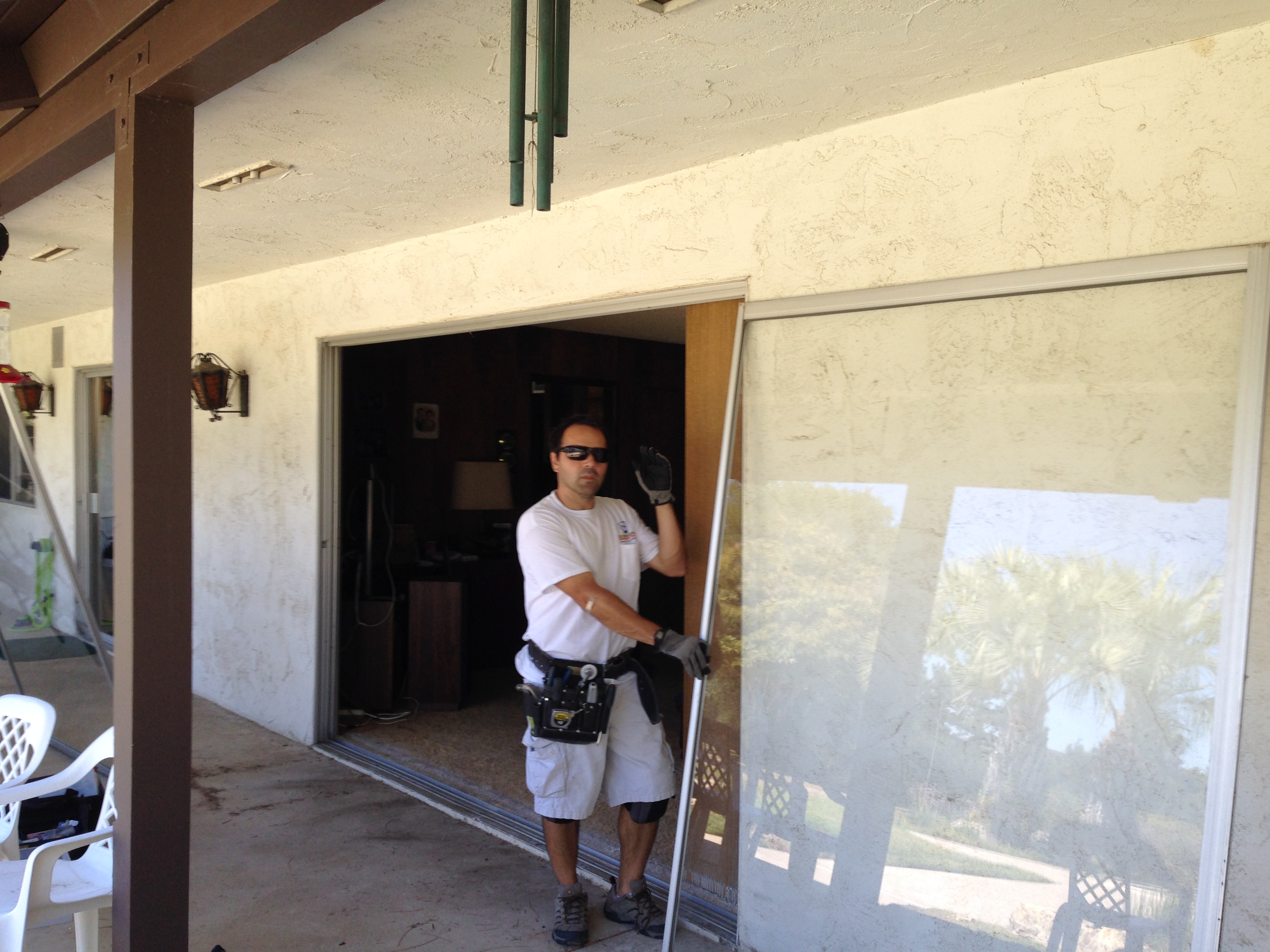 Sliding Glass Door Repair West Hills Service And Replacement Of